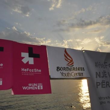 HeForShe Summer Tour Albania